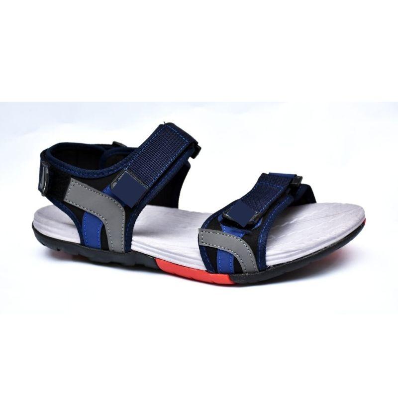 Easy Blue Sandal for Men