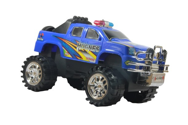 Off Road Big Jeep Car 4x4 Toy For Kids Boys And Girls