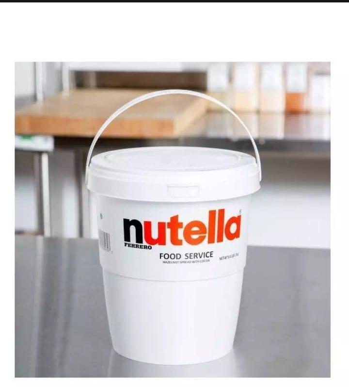 Chocolate Spread - 3kg Bucket