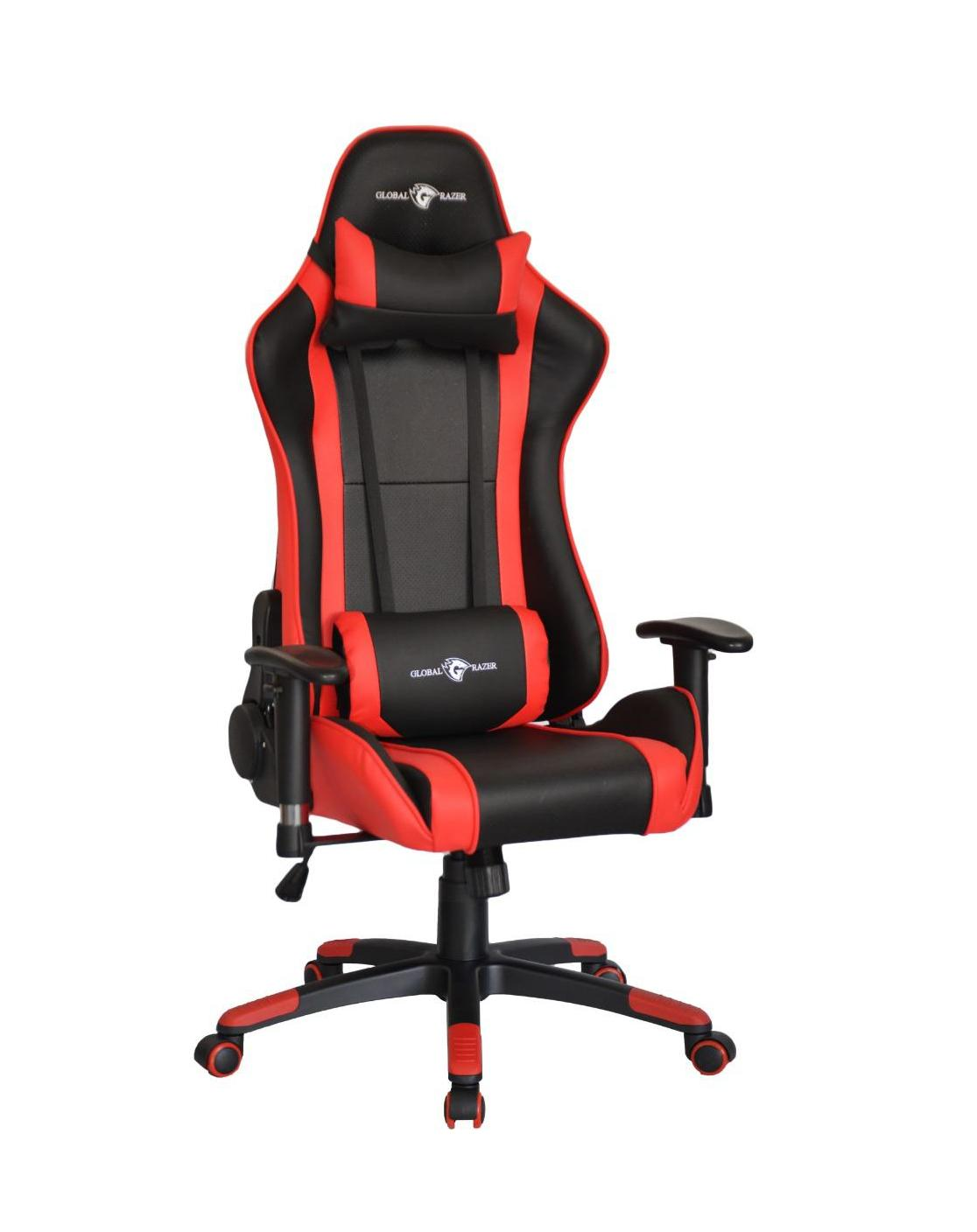 Imported GAMING CHAIR - RED
