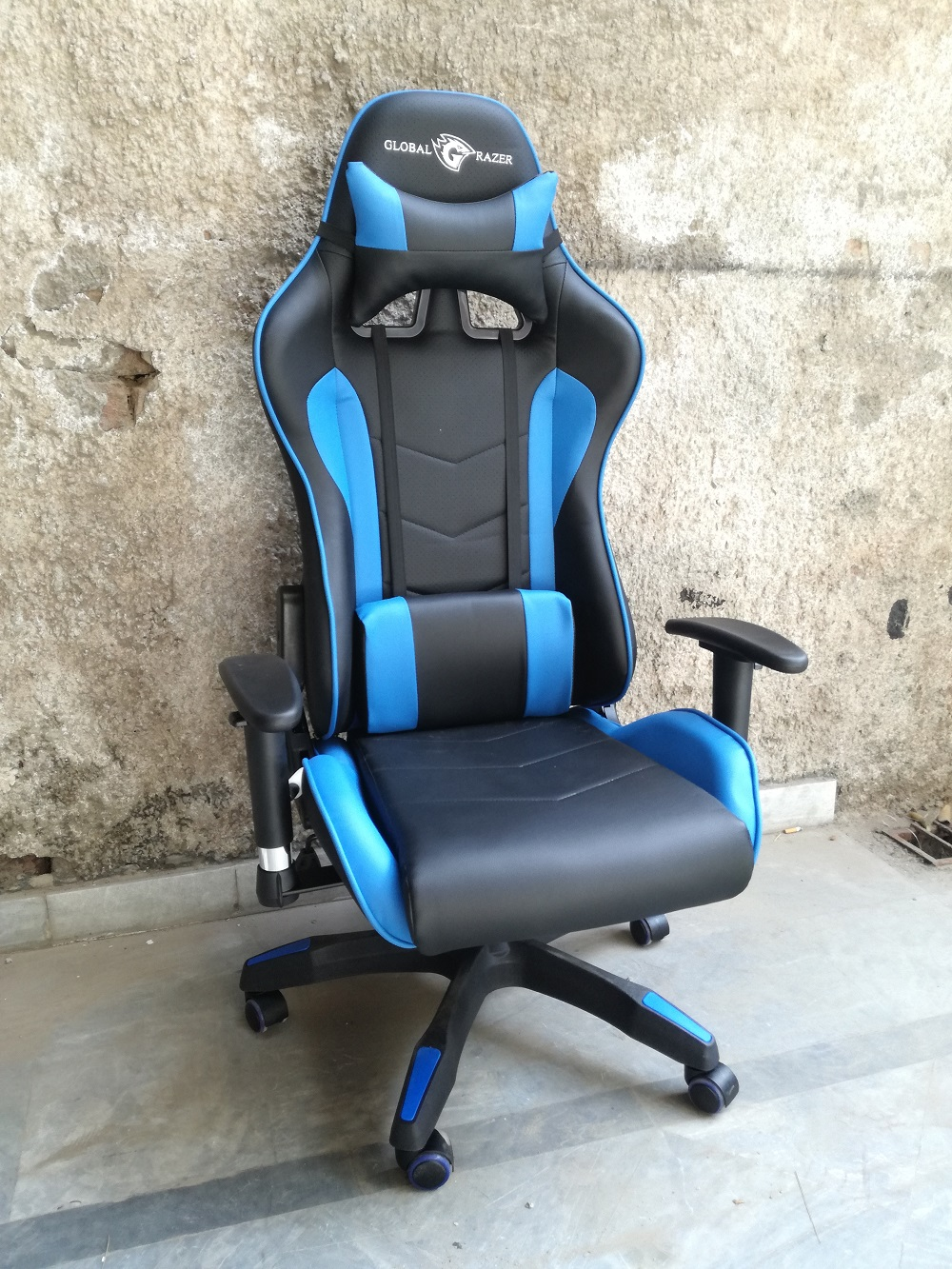 Gaming Chair Buy Online At Best Prices In Pakistan Daraz Pk