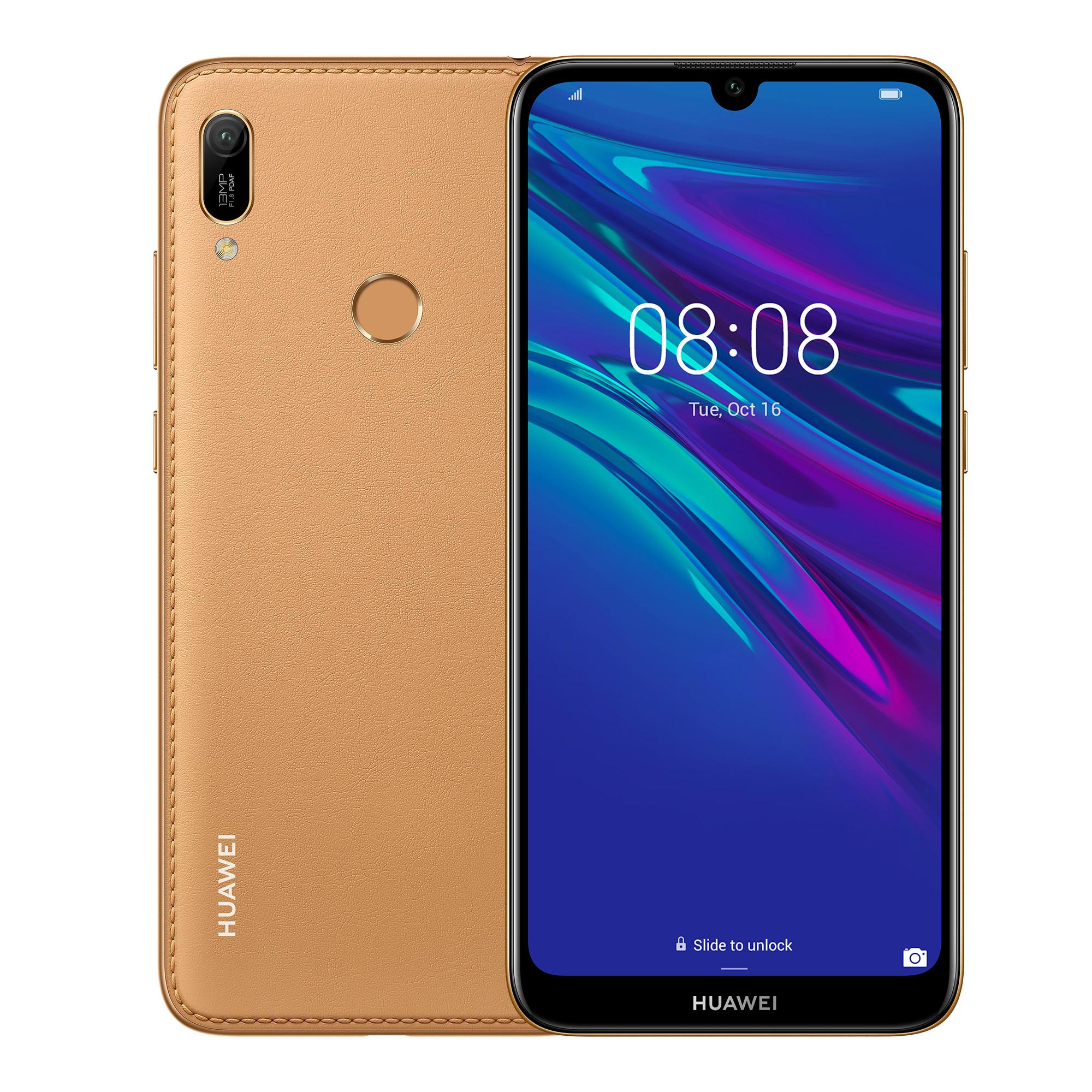 HUAWEI Y6 Prime(2019) - 6.1 Dewdrop HD+ Display - 2GB RAM - 32GB ROM - Fingerprint Sensor