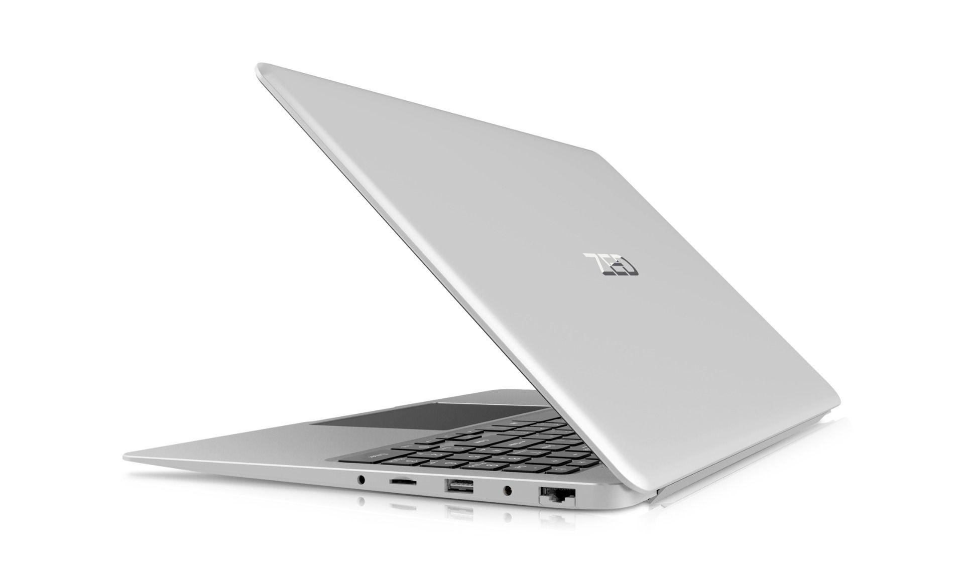 "I-LIFE ZED AIR H - 14.1"" HD - 2GB DDR3 - 500GB + 32GB HDD - WIN 10."