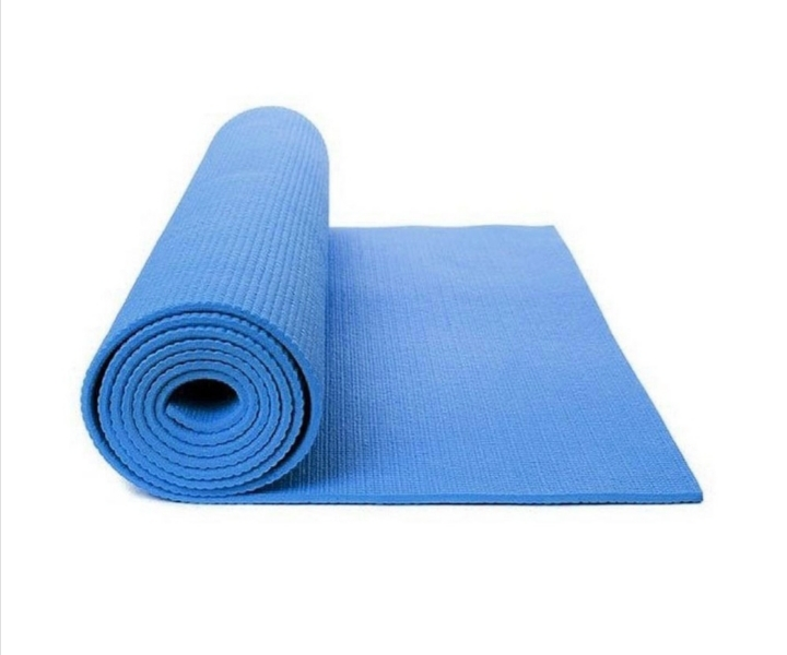 Yoga Mat matt mats New 4 mm exercise imported large size matt gym home gym exercise weight lose loose