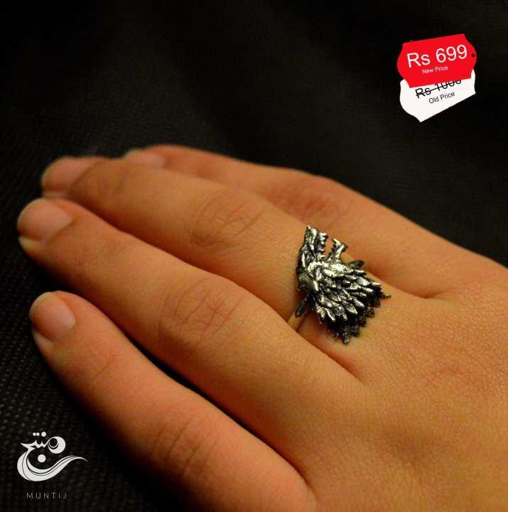 Stark Ring