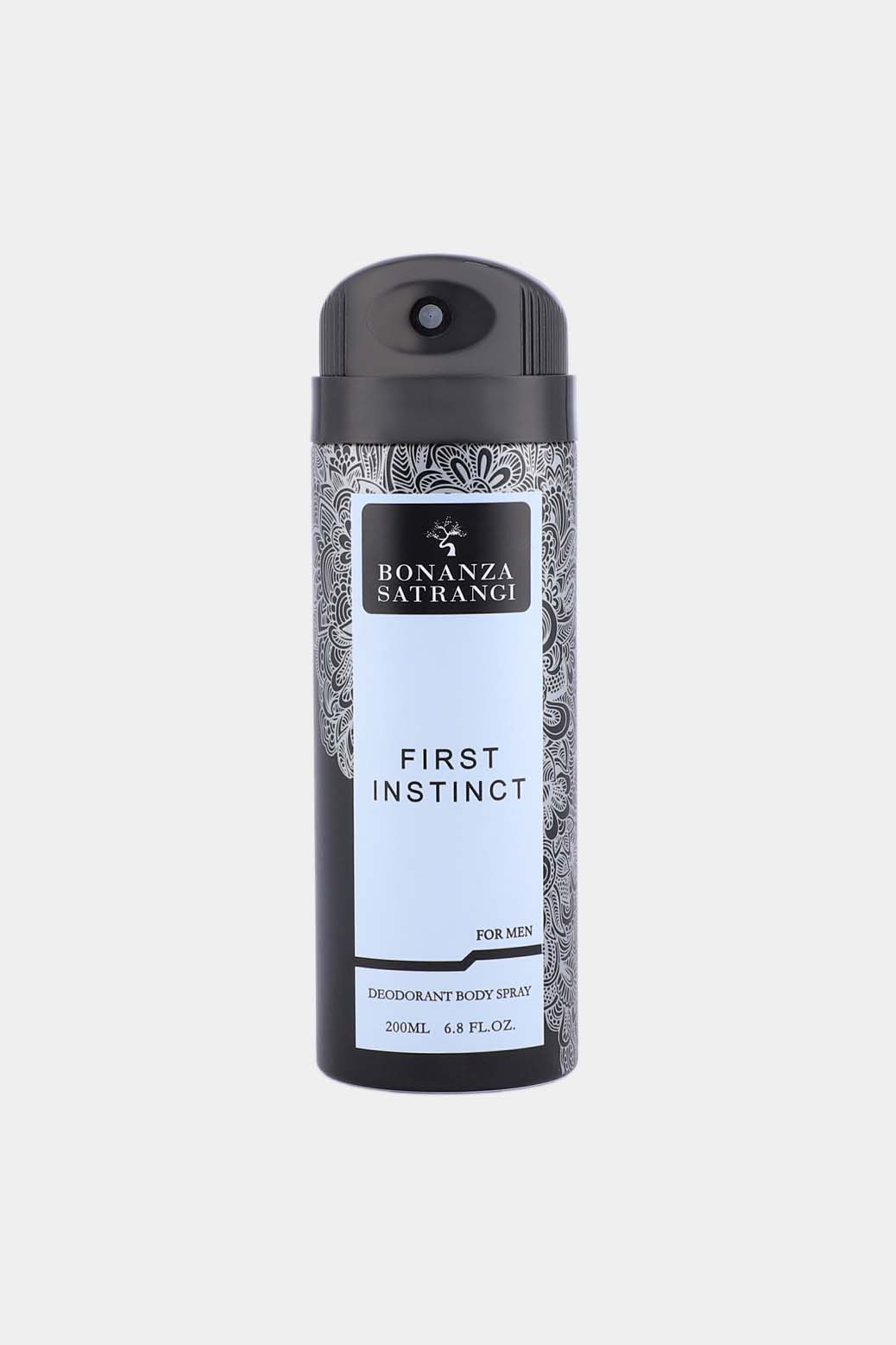 BONANZA SATARNGI  PERFUME  FIRST INSTINCT - 200ML