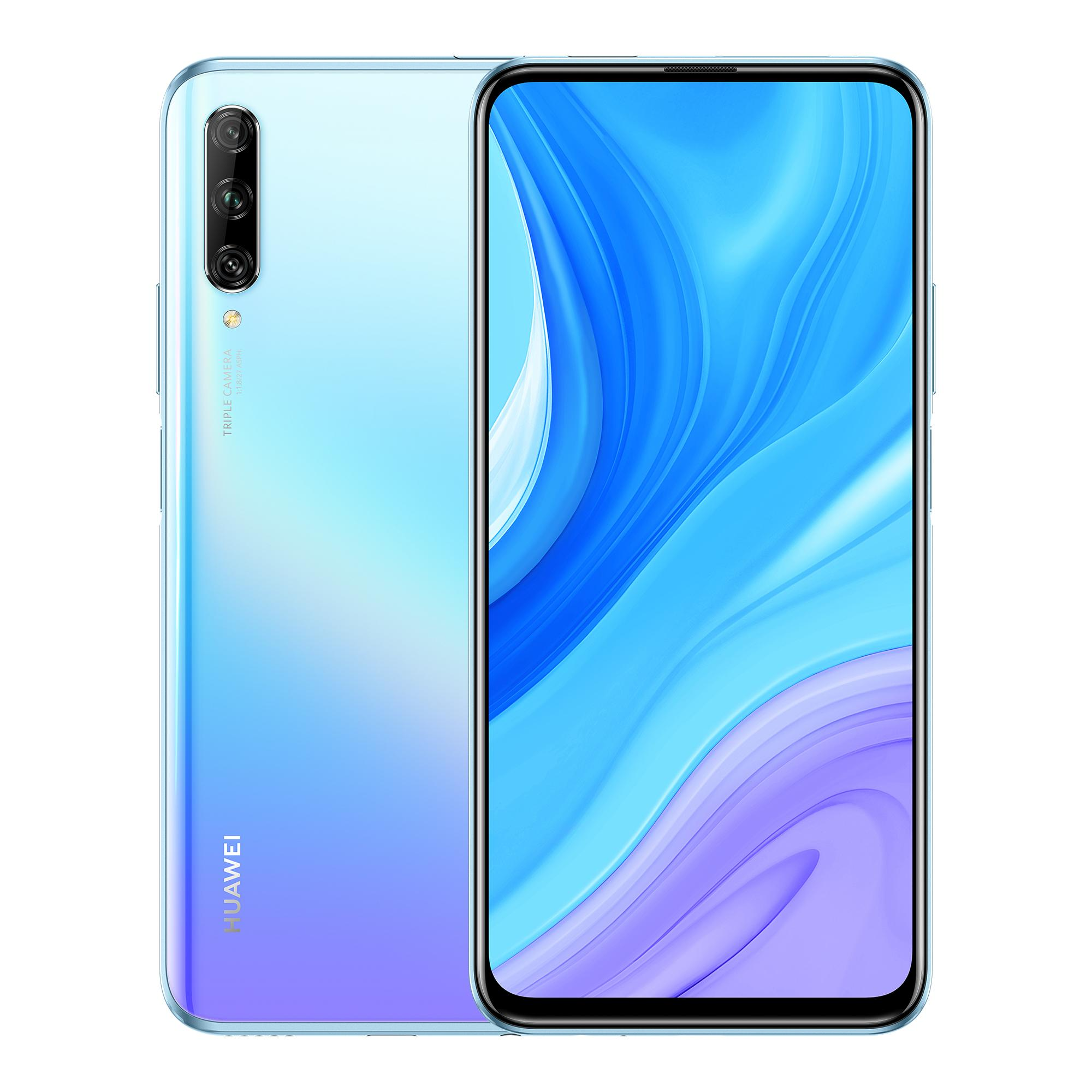 HUAWEI Y9s - 48 MP Triple AI Camera 6.59 FHD+ Display 6 GB + 128 GB ROM (With Free Power bank for First 100 Customers)