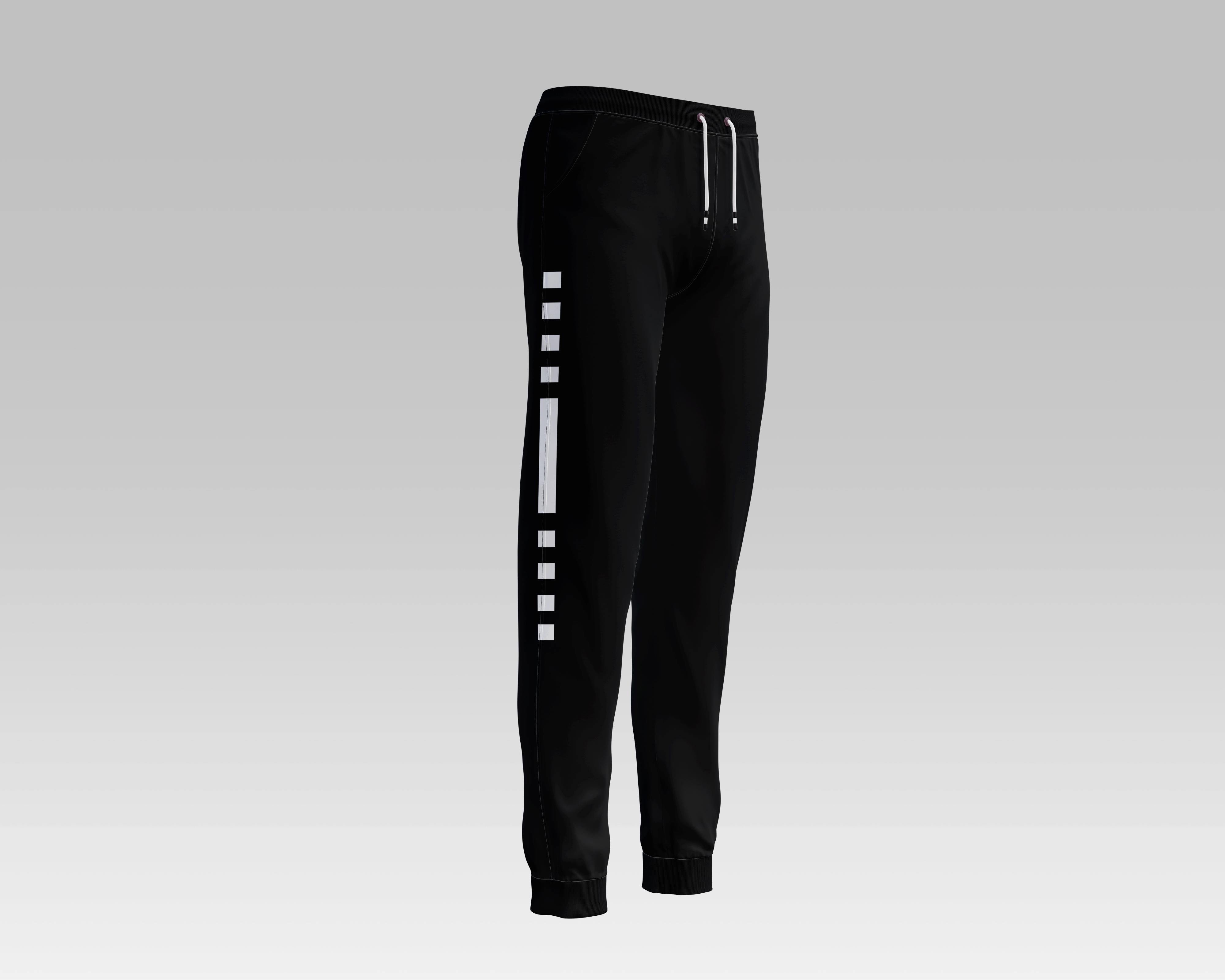 Decent Interlock Sports Trousers for men Fashion Joggers Gym Trousers Premium Quality